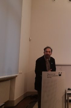 DDR Philatelie Symposium 70 Jahre Heintze